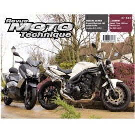 REVUE TECHNIQUE SPEED TRIPLE 05-10