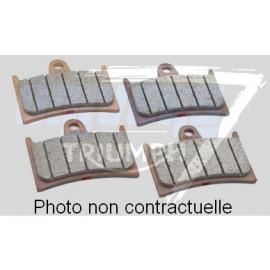 2 JEUX DE PLAQUETTES T2020393
