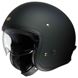SHOEI JO NOIR MATT