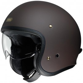 SHOEI JO MARRON MATT