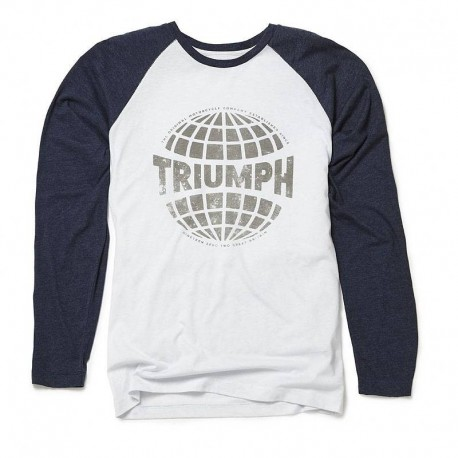 TEE SHIRT TRIUMPH REID