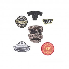 PATCH SET (PK6) X1