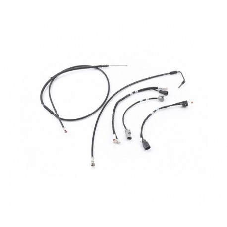 CABLE KIT HIGH BARS
