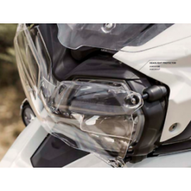 HEADLIGHT PROTECTION KIT