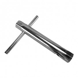 CLE A BOUGIE 10-12 MM TUBE