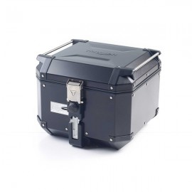 TOP BOX  ALUMINIUM  BLK
