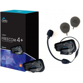 INTERCOM CARDO  FREECOM 4 +DUO