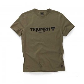 T-SHIRT CARTMEL KHAKI