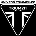 ACCESSOIRES D'ORIGINES TRIUMPH