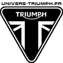 PIECES ORIGINES TRIUMPH STREET TRIPLE